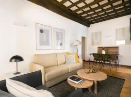 Sonder — Navona Suites, serviced apartment in Rome