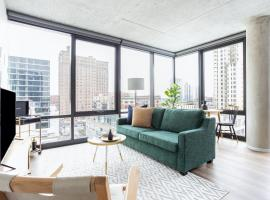 Sonder at South Wabash, apartment in Chicago