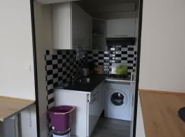 Studio très confortable, appartement à Limoges