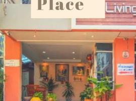 The living place69, B&B in Bangkok