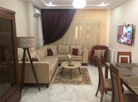 Le Luxe de Jardin de Carthage, apartment in Tunis