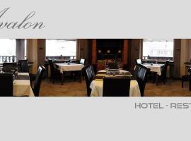 Avalon Hotel, hotel near Walibi Belgium, Overijse