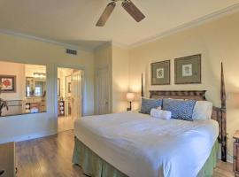 Golf Resort Condo, Reunion Resort, apartment in Kissimmee