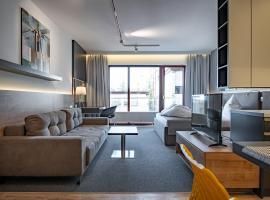Luxury Studio A302, hotel near Jakubkova Luka 1, Vysoké Tatry