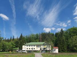 Olivin Kytlice, Hotel in der Nähe von: Trixi Park, Kytlice
