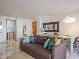 Habitat Apartments Duna, hotel in Mataró