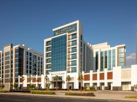 Hyatt Place Dubai Jumeirah, hotel near Roxy Cinema City Walk, Dubai