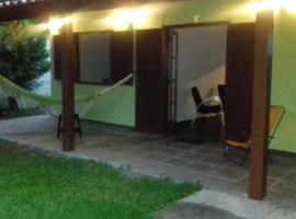 CASA DE PRAIA DO GUINGA, homestay in Niterói