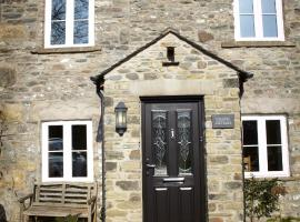 Chapel Cottage, hotel in Kirkby Lonsdale