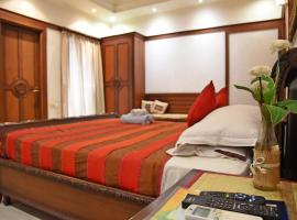 The Moira - Bed and Breakfast, room in Kolkata