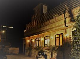 Backpackers Villa, hotel near City Palace, Jaipur