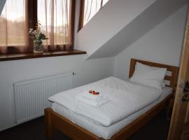 Hotel Farma Vysoká, Hotel in der Nähe von: Trixi Park, Chrastava