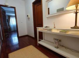 Apartment Afonso Henriques, apartamento em Coimbra