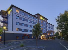 Holiday Inn Express Cologne Troisdorf, an IHG Hotel, Hotel in Troisdorf