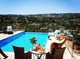 Kalypso View Apartments, hotel near Minthis Hill Golf Club, Paphos