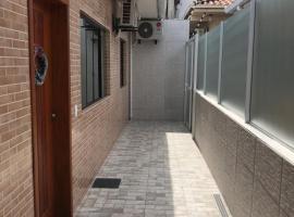 Casa - Próximo a UFSC e CENTRO - 5 KM, villa in Florianópolis