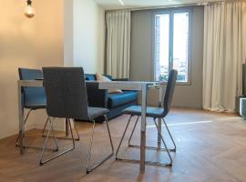 Appartamento Falier, self catering accommodation in Venice