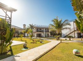 Hotel Vila Marola, hotel near Barragem da Lagamar, Taíba