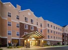 Staybridge Suites Rockford, an IHG hotel, Hotel in Rockford