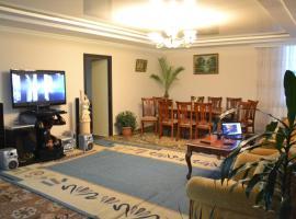 Armine BnB, hotel in Sevan