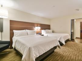 Holiday Inn Express & Suites Lehi - Thanksgiving Point, hôtel à Lehi
