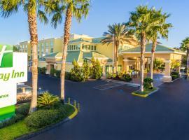 Holiday Inn St. Augustine - Historic, an IHG Hotel, hotel in St. Augustine