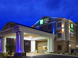 Holiday Inn Express Hotels Biddeford, hotel near Old Orchard Beach, Biddeford