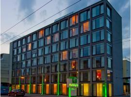 Holiday Inn - Salzburg City, Hotel in Salzburg