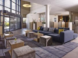Holiday Inn Express Toulouse Airport, hotel in Blagnac