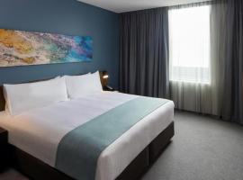 Holiday Inn Sydney St Marys, hotel en St Marys