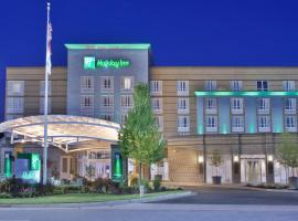 Holiday Inn Macon North, hotel in Macon