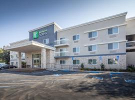 Holiday Inn Express - Sunnyvale - Silicon Valley, an IHG Hotel, hotel in Sunnyvale