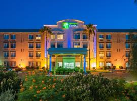 Holiday Inn Express Peoria North - Glendale, an IHG Hotel, hotel in Peoria