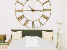 Welcome to Messe!, Hotel in der Nähe von: Leine-Center Laatzen, Hannover