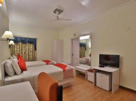 OYO 2308 Hotel Crown, hotel in Ahmedabad