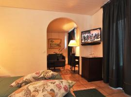 Hotel Ristorante Grotto Serta, Hotel in der Nähe von: Seilbahn Monte Tamaro, Lamone