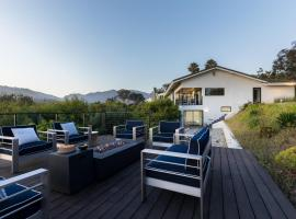 Bluewater by AvantStay, hotel in Malibu