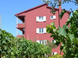 Apartments Roža, appartement in Medulin