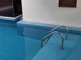 D'sentral villa, homestay in Kajang