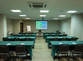 Holiday Inn Express Maceió, hotel near Natural Pools of Pajucara, Maceió