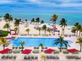 Viva Wyndham Fortuna Beach All Inclusive, hotel in Freeport