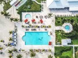 Viva Wyndham Fortuna Beach All Inclusive, hotel in Freeport