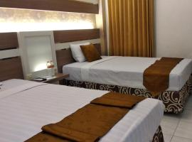 Hotel Wonojati Malang, hotel in Malang