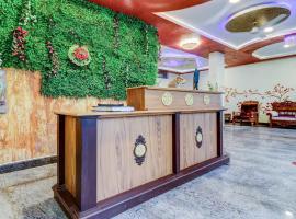Treebo Trip Majestic Residency,Thekkady, hotel in Thekkady