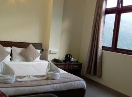 Rufina Cardamom Residency, hotel in Bhurtuk