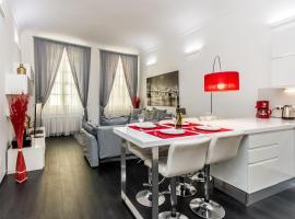 Elegant House Via Pia, hotel in Savona