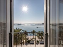 Olivia Luxury Rooms, hotel in Split