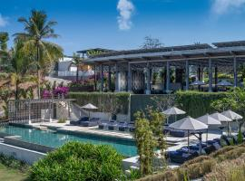 Selong Selo Resort and Residences, beach hotel in Selong Belanak