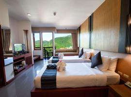 Peach Blossom Resort & Pool Villa, hotel in Karon Beach