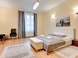 Comfort Apartments Sopot Bema, apartment in Sopot
